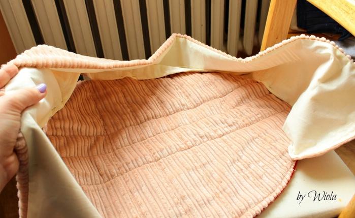 Как сшить кроватку для кошки. Мастер-класс (6) (700x429, 231Kb)