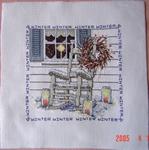 Превью Janlynn 015-0221W Four Seasons Chairs Winter (632x636, 249Kb)