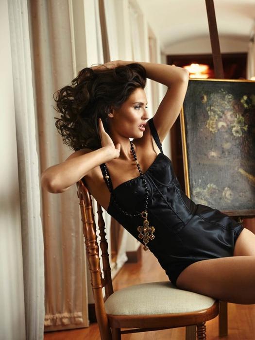Bianca Balti  фото (525x700, 225Kb)