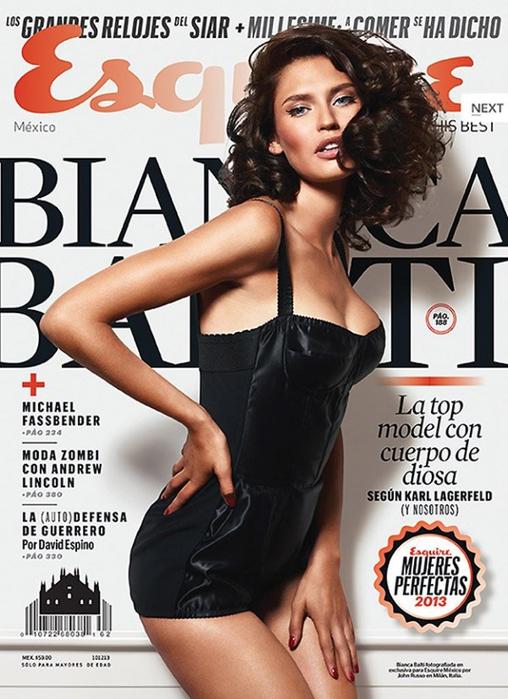 Bianca Balti  фото 9 (508x700, 259Kb)
