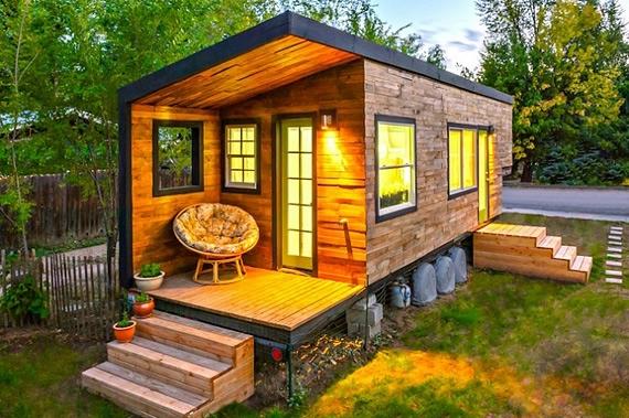маленький дом фото 6 (570x379, 222Kb)