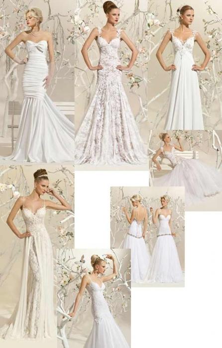 Платье на свадьбу сшить