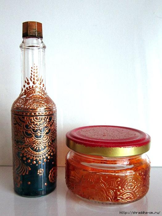 сьеклянная тара, автор Shraddha (1) (525x700, 270Kb)