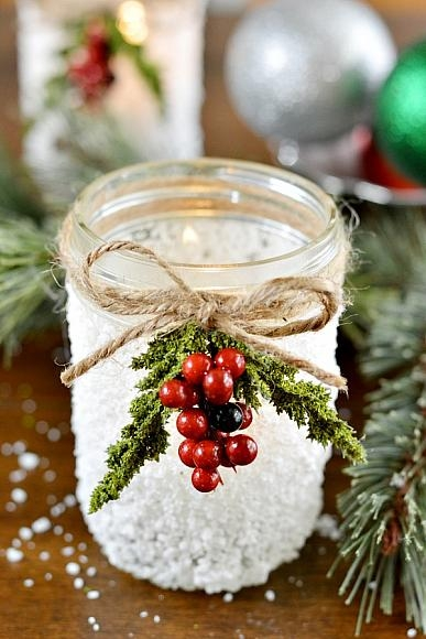 christmas mason jar (387x580, 135Kb)
