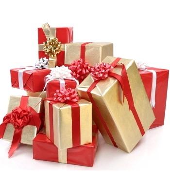 Умение делать подарки. Откуда черпать знания.