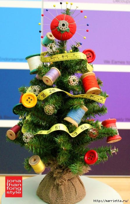 Новогодняя елочка для портнихи (1) (447x700, 283Kb)