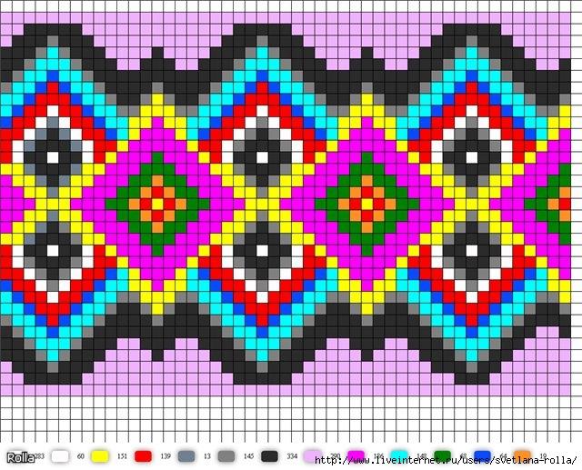 3.схема в другом цветовом