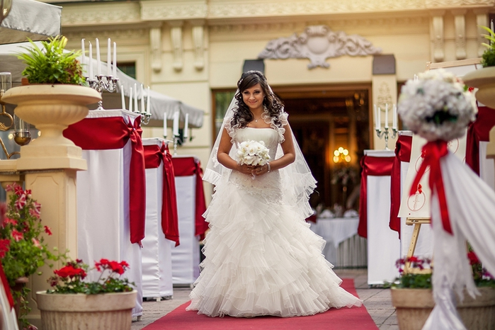 Незабываемая свадьба – приятные воспоминания на всю жизнь (2) (700x466, 246Kb)