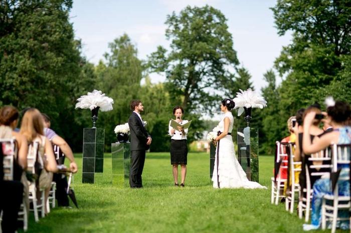 Незабываемая свадьба – приятные воспоминания на всю жизнь (3) (700x466, 251Kb)
