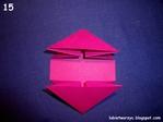 Превью Бумажные сердечки в технике оригами. мастер-класс (15) (700x525, 282Kb)