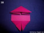 Превью Бумажные сердечки в технике оригами. мастер-класс (18) (700x525, 271Kb)