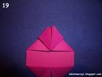 Превью Бумажные сердечки в технике оригами. мастер-класс (19) (700x525, 281Kb)