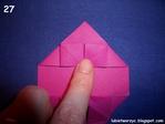 Превью Бумажные сердечки в технике оригами. мастер-класс (31) (700x525, 287Kb)