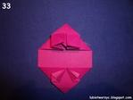 Превью Бумажные сердечки в технике оригами. мастер-класс (38) (700x525, 261Kb)