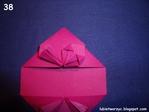 Превью Бумажные сердечки в технике оригами. мастер-класс (44) (700x525, 281Kb)