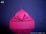 Превью Бумажные сердечки в технике оригами. мастер-класс (46) (700x525, 291Kb)