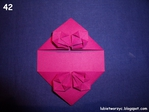 Превью Бумажные сердечки в технике оригами. мастер-класс (48) (700x525, 283Kb)