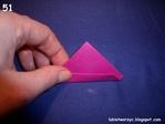 Превью Бумажные сердечки в технике оригами. мастер-класс (57) (700x525, 262Kb)
