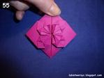 Превью Бумажные сердечки в технике оригами. мастер-класс (62) (700x525, 275Kb)