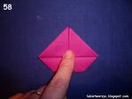 Превью Бумажные сердечки в технике оригами. мастер-класс (65) (700x525, 265Kb)