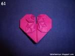 Превью Бумажные сердечки в технике оригами. мастер-класс (69) (700x525, 295Kb)