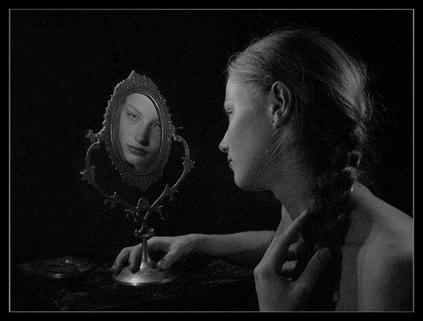 поставки сила ведьмы затаченная в зеркало после смерти специализированный магазин