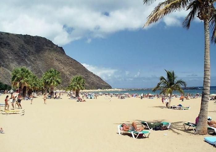пляжи-Тенерифе (700x494, 217Kb)