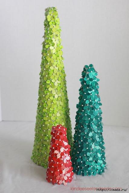 glitter cardstock trees final (427x640, 161Kb)