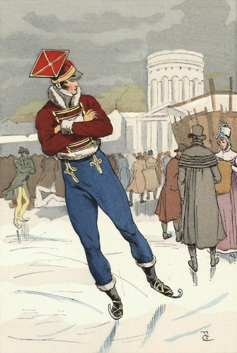 Skaters_on_the_reservoir_at_La_Villette,_1813 (469x700, 273Kb)