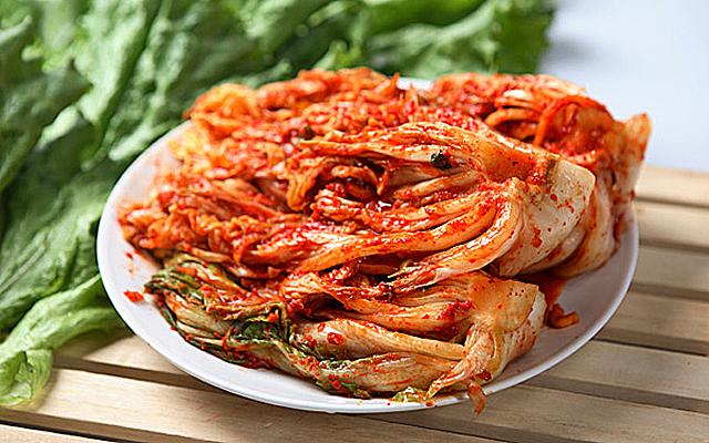 Кимчи- корейское блюдо - КУЛИНАРНЫЙ БЛОГ от Марго- я.ру