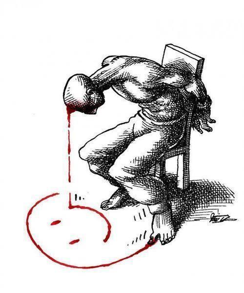 Карикатуры по фото онлайн