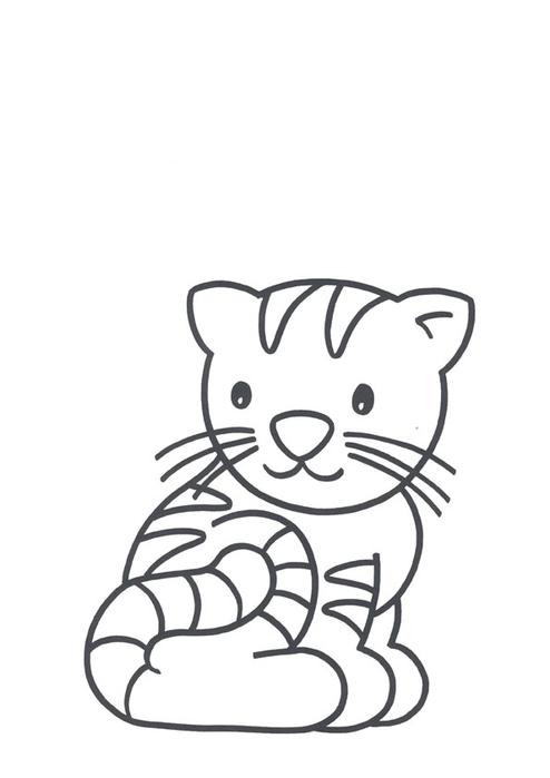 кошка (494x700, 70Kb)