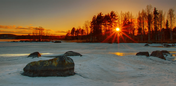 sunset_in_nenainniemi_by_m_eralp-d62lqor (700x344, 280Kb)