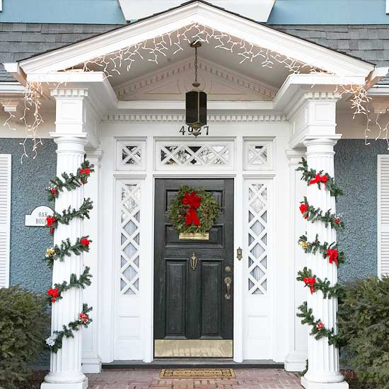 Wreaths Wreath Front Door Wreaths Boxwood Wreath