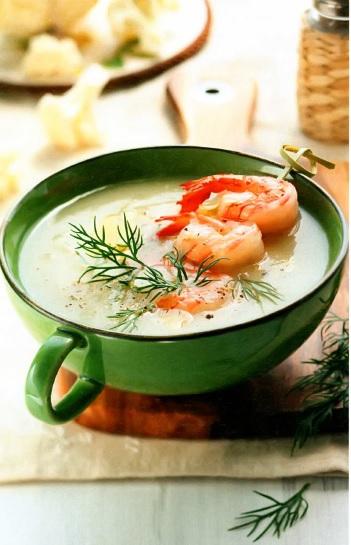 Крем_суп из креветок (351x545, 66Kb)