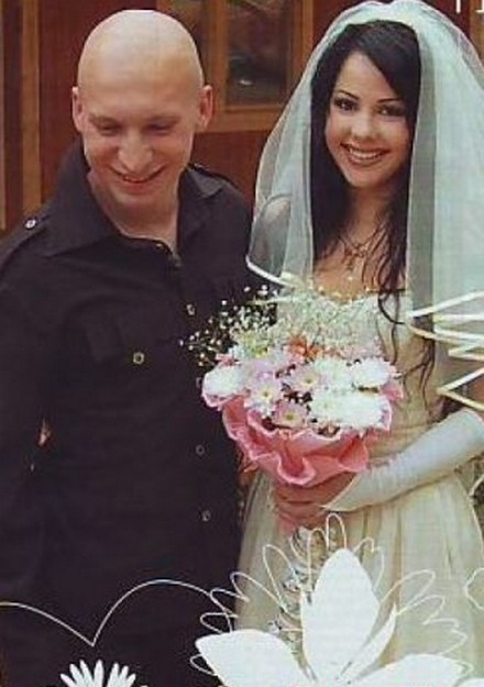 секс на свадьбе елена беркова фото