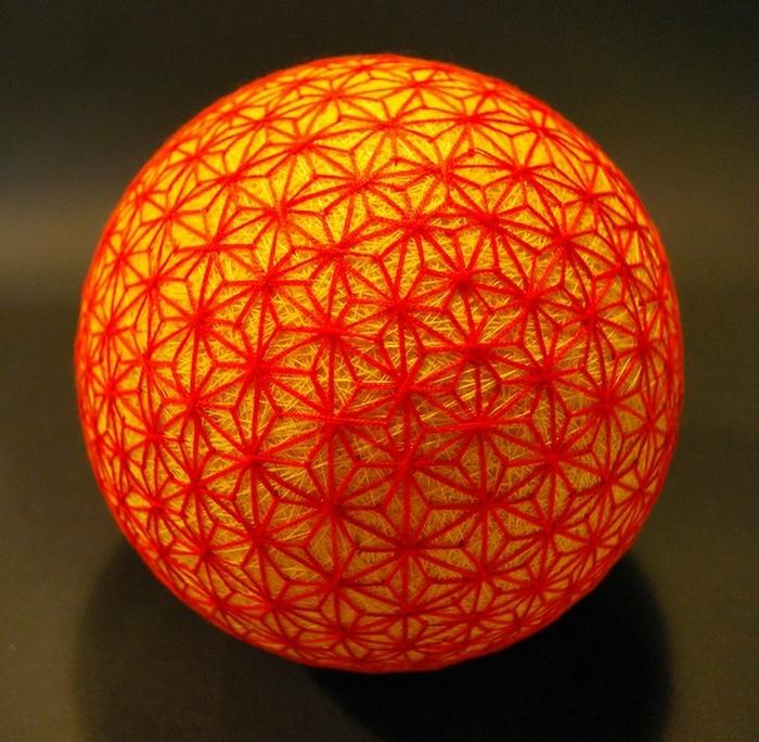 японские шары темари фото 9 (700x684, 360Kb)