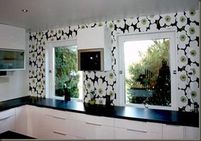 Флизелиновых широких обоев подобран в тонах кухни, с ним слишком - 27 Декабря 2013 - Blog - Dsa-blogspot