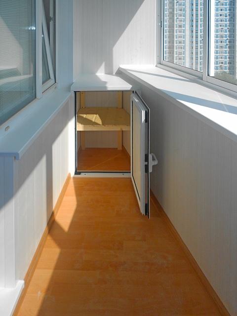 Остекление балкона и лоджии. обсуждение на liveinternet - ро.