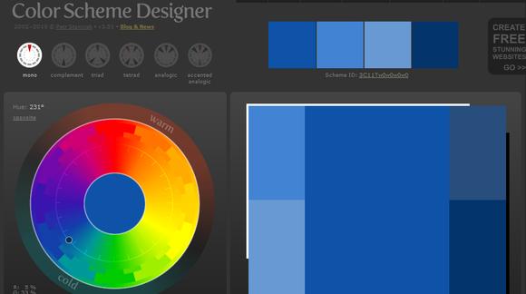 color scheme defne (580x324, 68Kb)