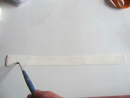 Caracol engraçado cama agulha de porcelana fria (11) (450x338, 31Kb)