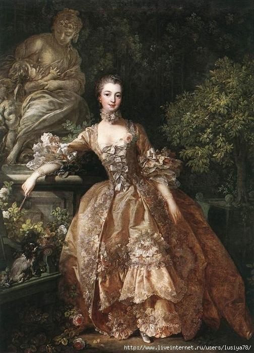Франсуа-Буше--Portrait-of-Marquise-de-Pompadour-WGA (504x700, 303Kb)