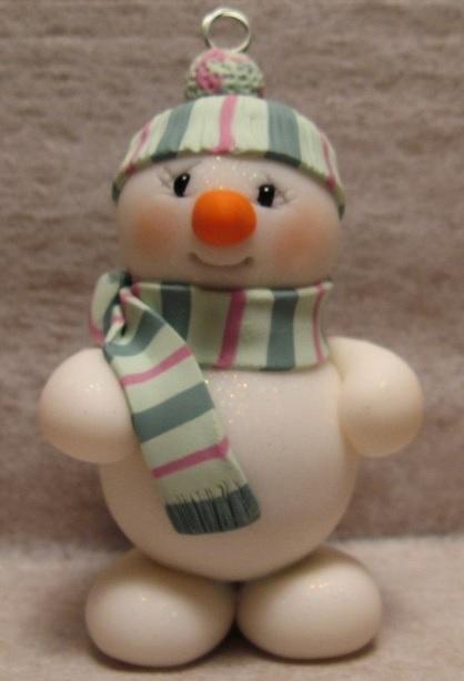 Парад снеговиков. Лепка (7) (418x614, 107Kb)
