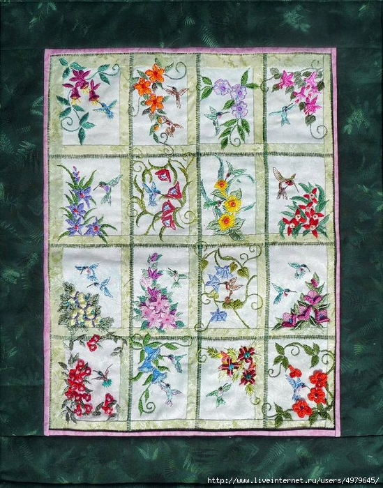20110414_14 Hummy Art Quilt - Use This resized (549x700, 391Kb)
