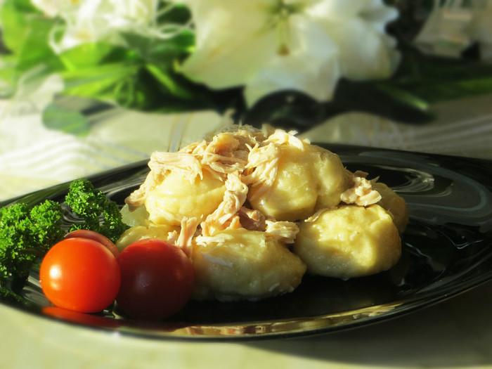 Как приготовить горбушу в духовке сочной и мягкой с сыром