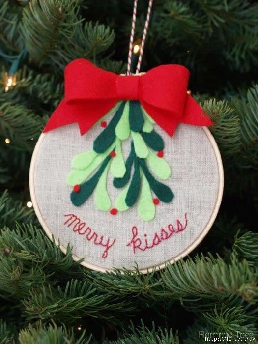 Mistletoe-Hoop-Ornament (525x700, 291Kb)