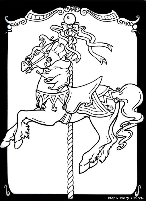 carousel-horse002 (509x700, 198Kb)