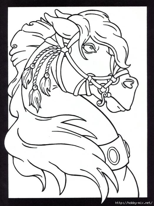 carousel-horse004 (523x700, 242Kb)