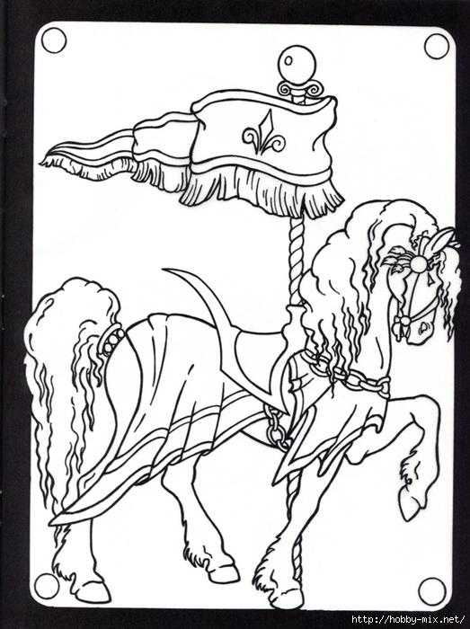 carousel-horse006 (523x700, 256Kb)
