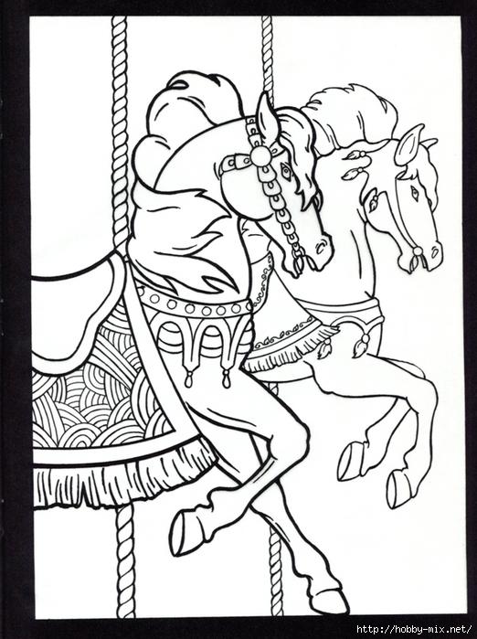 carousel-horse007 (522x700, 266Kb)